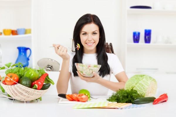 Дієта для жінок при молочниці: список дозволених продуктів від дієтолога