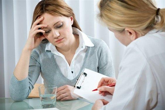 Своевременная помощь психотерапевта: как сохранить душевное здоровье