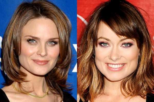 Інструкція: як швидко визначити оптимальну довжину волосся за типом обличчя