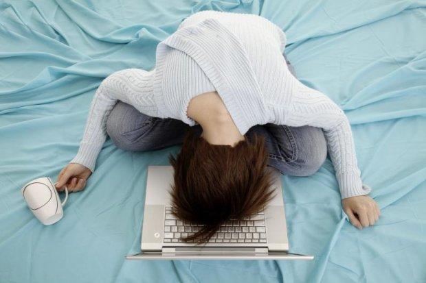 Якщо сон вже не допомагає: несподівані причини постійної втоми