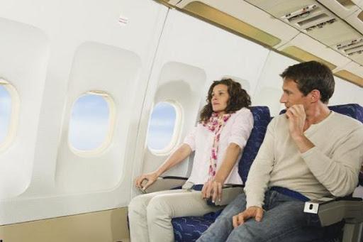 Аерофобія: як навчитися літати