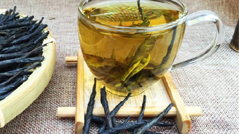 Корисні властивості чаю кудін: від зниження температури до схуднення