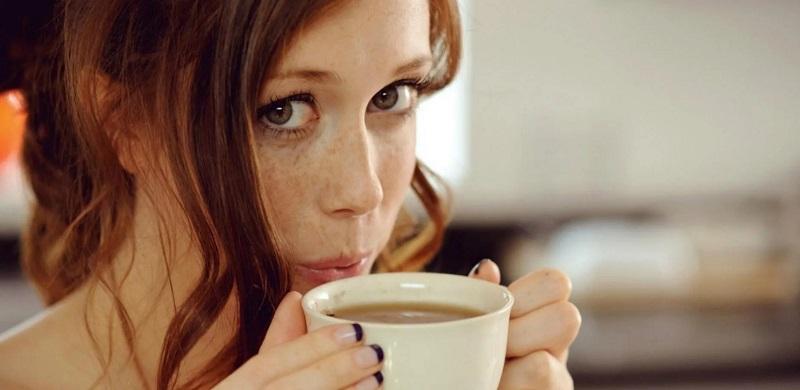 Польза и вред кофе для здоровья женщин
