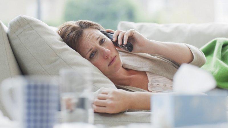 3 причини, через які ми хворіємо на відпочинку (і як цього уникнути)