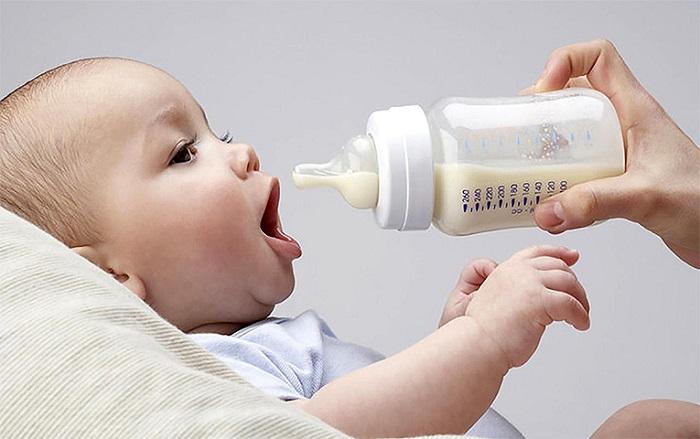 Дбайте про корисне дитяче харчування для свого немовляти
