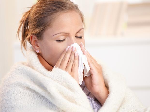 Захист від респіраторних вірусів: актуальні поради