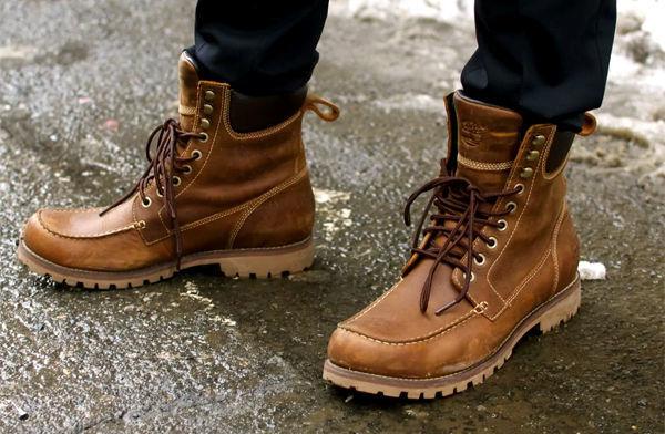 Які вибрати черевики на зиму в 2021 році?