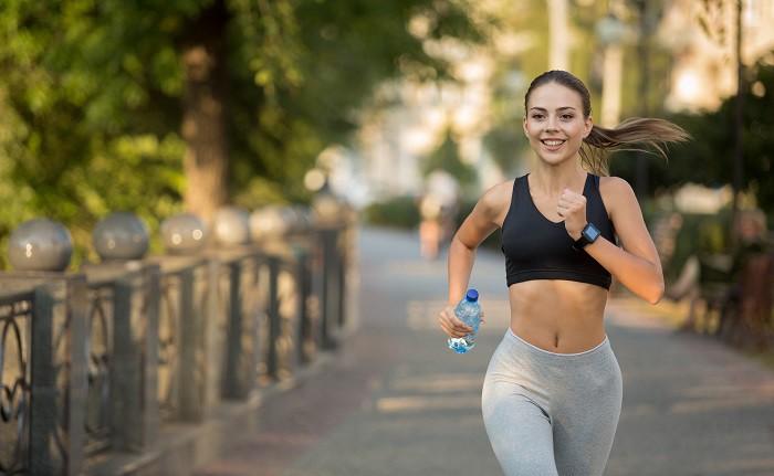Біг або ходьба: що ефективніше і в яких випадках