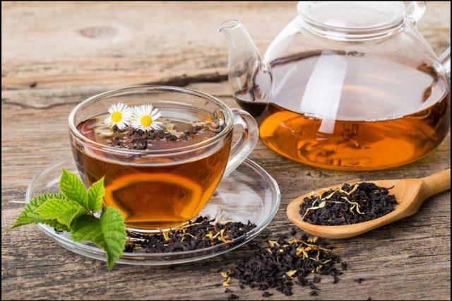 Цейлонский чай: в чем его изюминка?