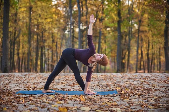 3 тренування, які допоможуть поліпшити травлення (і 2, які його погіршать)