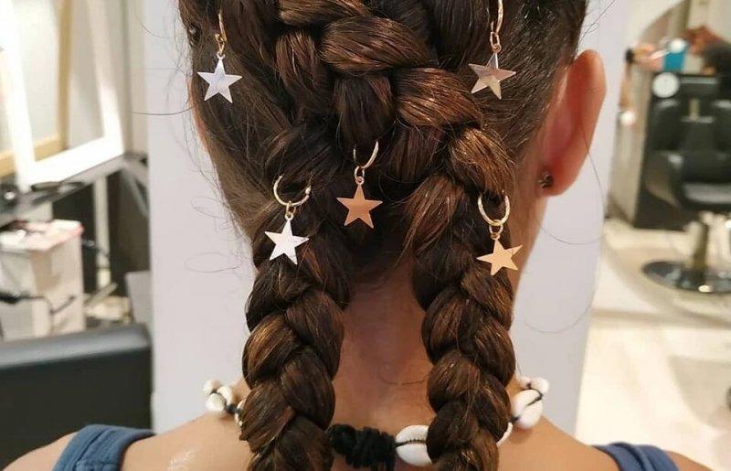 «Молодіжні» зачіски, які можна носити і після 40