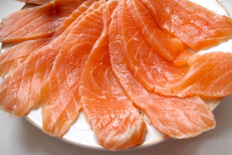 Експертиза: як вибрати якісну рибну нарізку