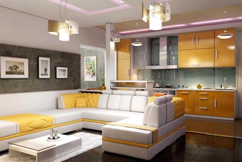 5 дизайнерських прийомів для створення романтичної атмосфери в будинку