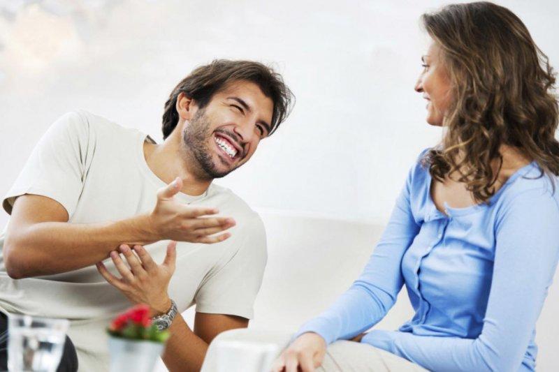 Як скромній жінці зробити перший крок назустріч любові