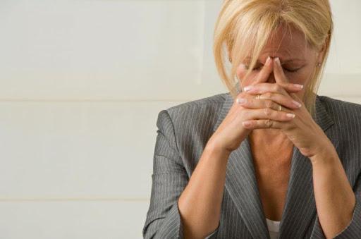 Клімакс у жінок: симптоми і вік початку