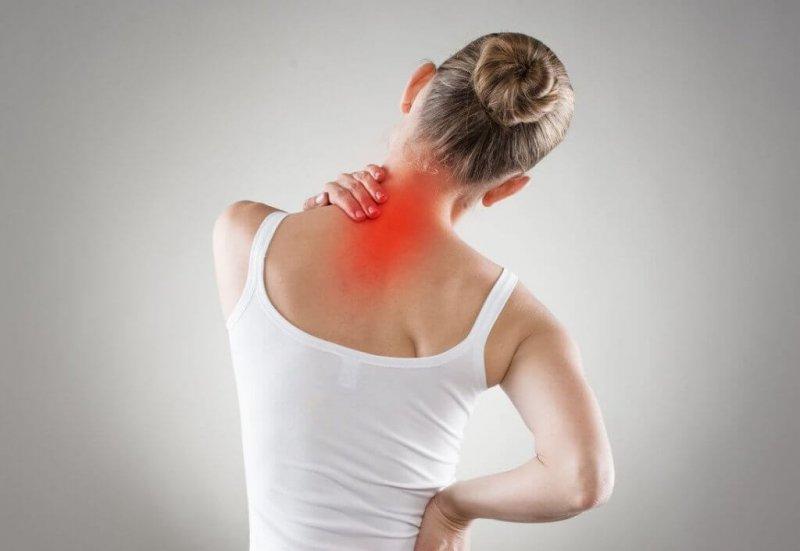 Остеохондроз шийного відділу: симптоми і причини виникнення
