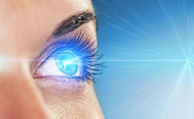6 головних небезпек для очей влітку